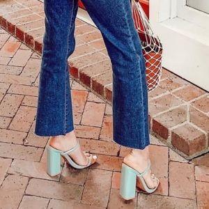 Shoes - Super cute Heels